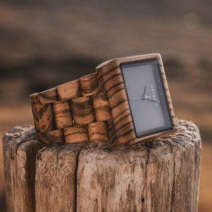 Hot&Tot Dusk horloge2