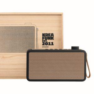 tRADIO DAB+ radio