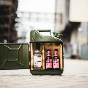 JERRYCAN THE STILLERY GIFTSET