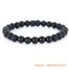 triple black onyx
