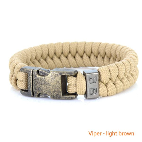 Gevlochten_Paracord_Armband_Viper_light_brown_tn