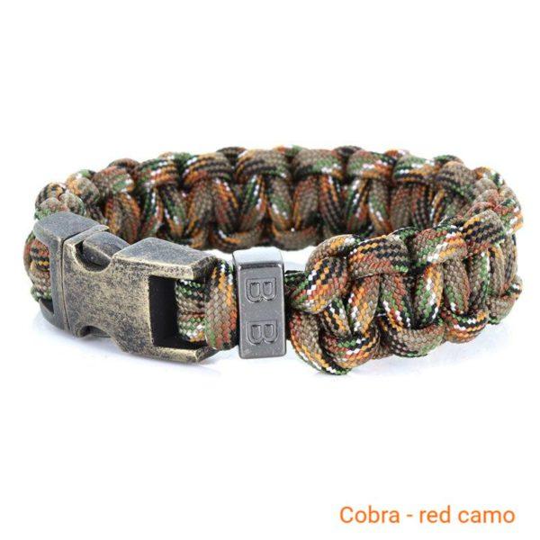 Gevlochten_mannenarmband_Cobra_SC015 red_camo_tn