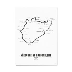 Racecircuit Nürburgring Nordschleife