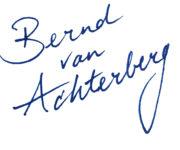 Bern-Handtekening
