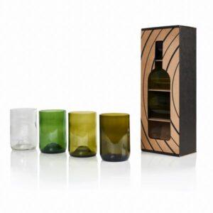 drinkglas tumbler 4-pack