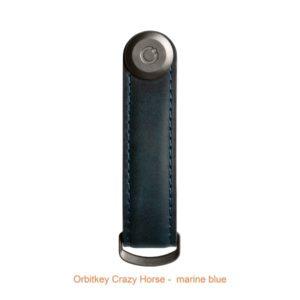 Orbitkey Crazy Horse