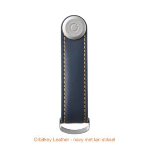 orbitkey leather