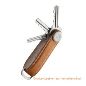 orbitkey leather