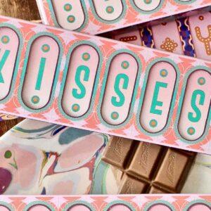 chocolade_reep_kisses