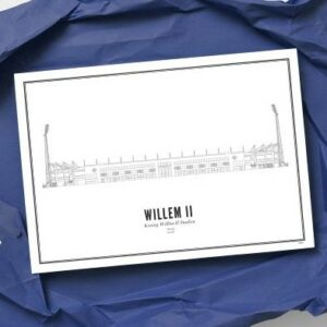 Koning_Willem_II_Stadion_Willem_II