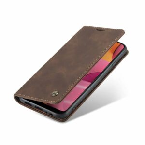 caseme retro wallet case