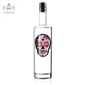 gepersonaliseerde wodka