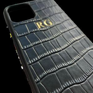 telefoonhoes iPhone-kroko