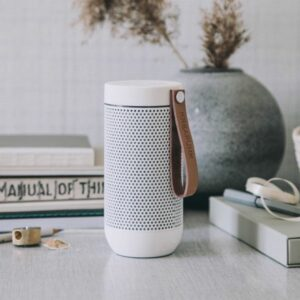 aFUNK Bluetooth Speaker - white edition