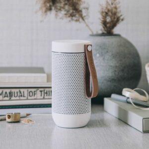 aFUNK Bluetooth Speaker - white edition