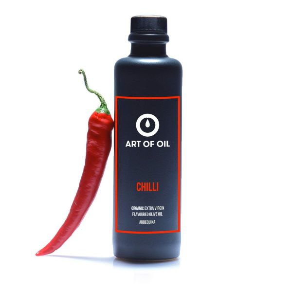 chilli olijfolie1