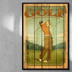 print op hout golf